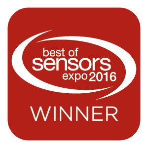 Award Winning Sensor Technology